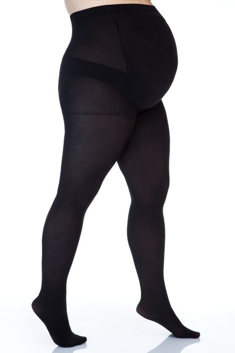 Maternity tights size plus | Lida - Manufacturer of tights