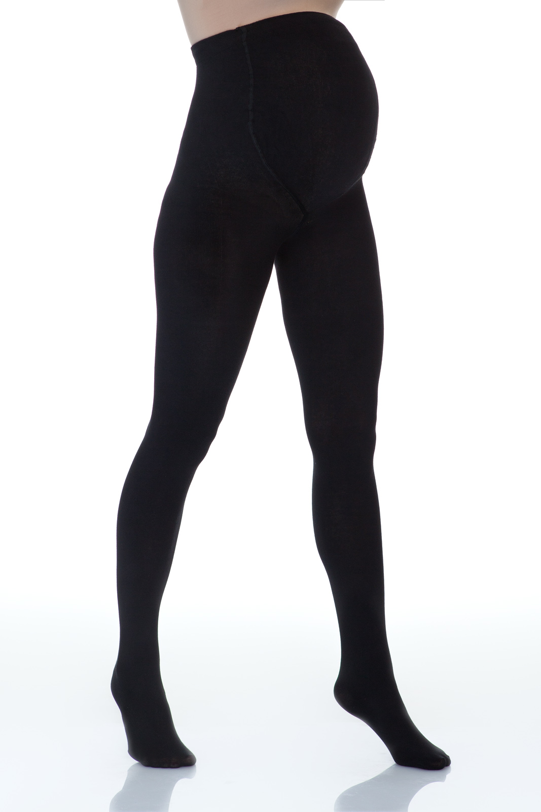 ART. 419 Maternity Tights 3D 100 denier (microfiber ...